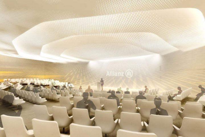 Auditorium München