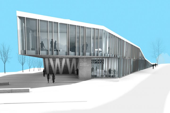 Wettbewerb IWW RWTH Aachen