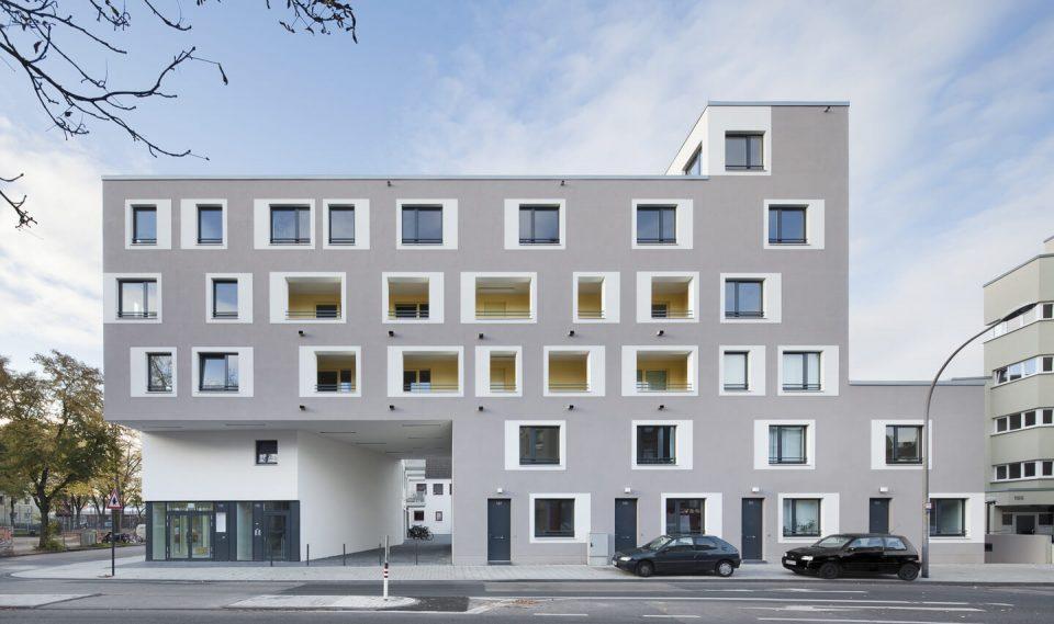 Haus der Architektur Köln