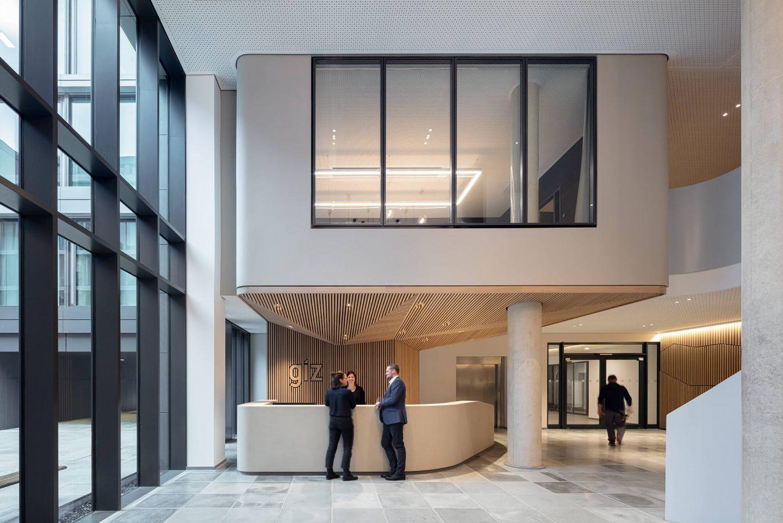 Innenarchitekturbüro Köln