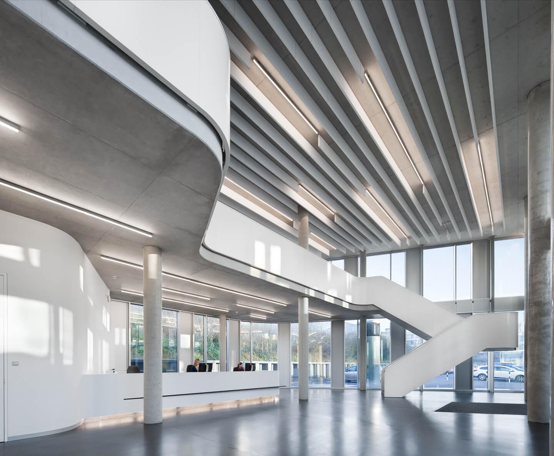 Innen & Architektur