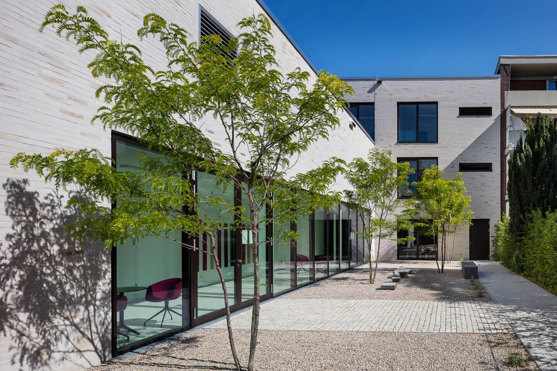 Ernst Christoffel Haus Rhydt