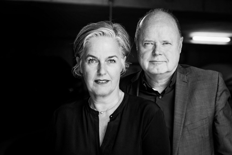 Monika und Reinhard Lepel