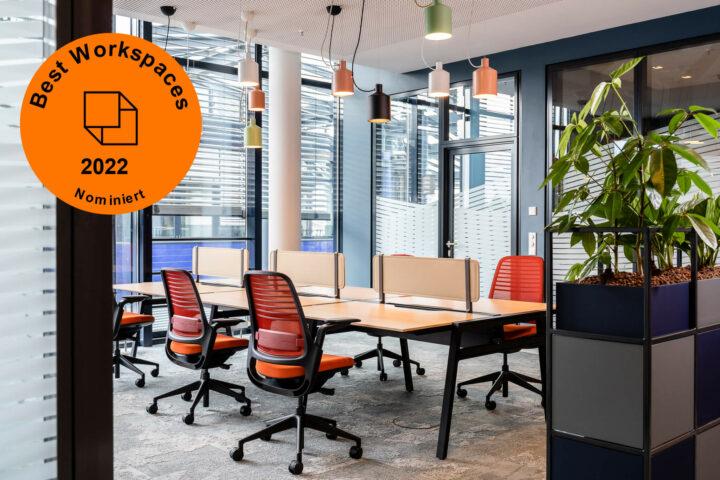 Best Workspaces