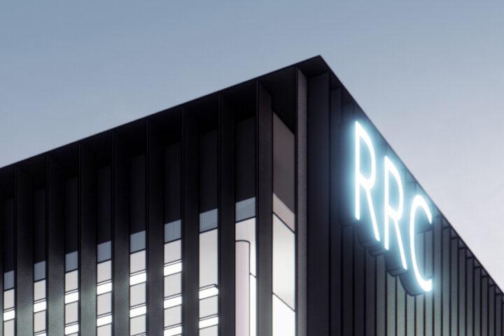 RRC Umbau