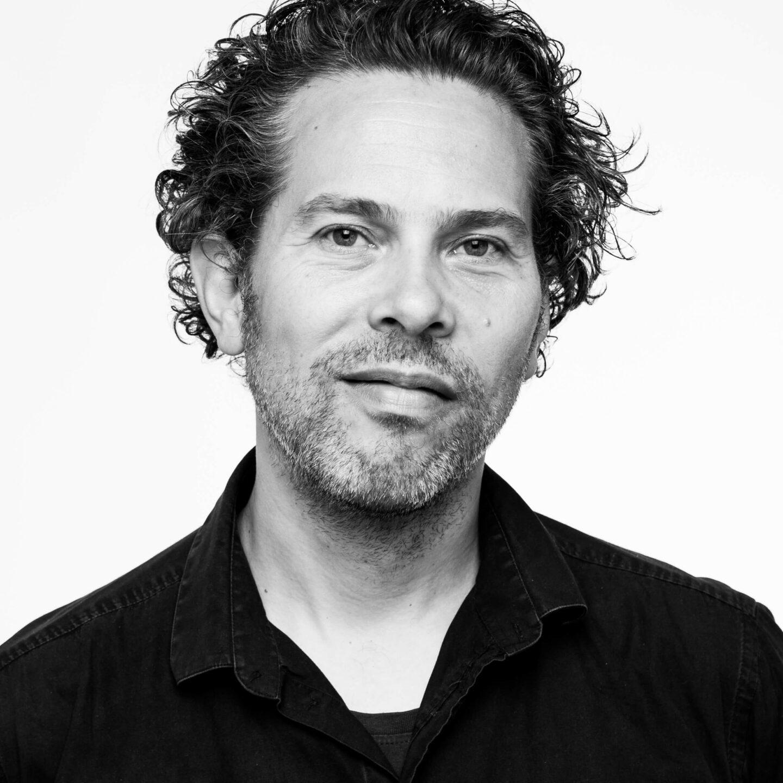 Florian Stuckenberg